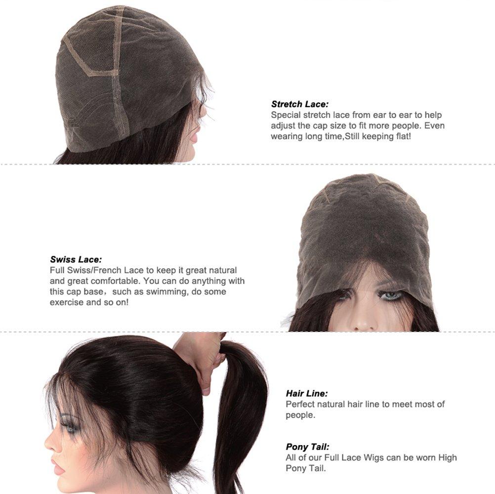 Amazon.com : Wigsroyal Spanish Curl 100 Human