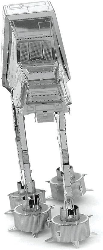 Amazon.com: Fascinations Metal Earth star wars: AT-AT modelo ...