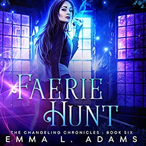Faerie Hunt Audiobook
