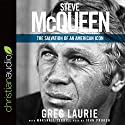 Steve McQueen: The Salvation of an American Icon Audiobook by Greg Laurie, Marshall Terrill Narrated by John Pruden