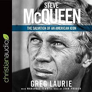 Steve McQueen Audiobook