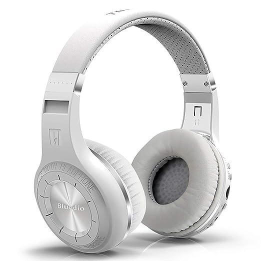 ACZZ Auriculares inalámbricos Bluetooth V4.1 Auriculares ...