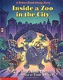 Inside a Zoo in the City, Alyssa Satin Capucilli, 0590997157