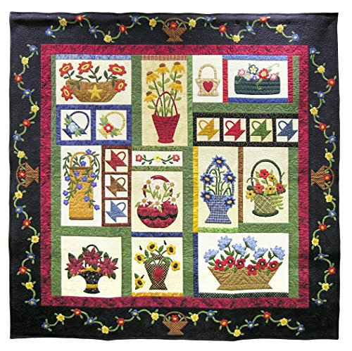 Quilt Blocks Of The Month - 9