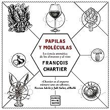 Papilas y moléculas: La ciencia aromática de los alimentos y el vino
