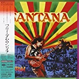 Freedom by Santana (2010-11-09)