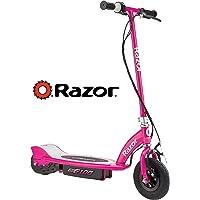 Razor 13111261 E100 Patinete Infantil Eléctrico, color rosa