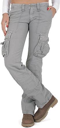 Le Temps des Cerises Pantalon Femme