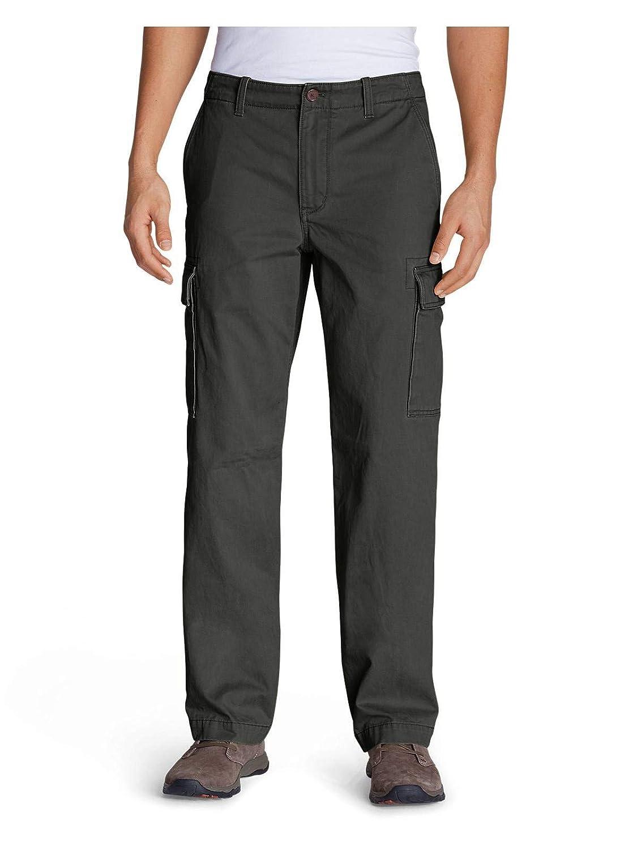 Eddie Bauer Men's Legend Wash Cargo Pants - Classic Fit 43389