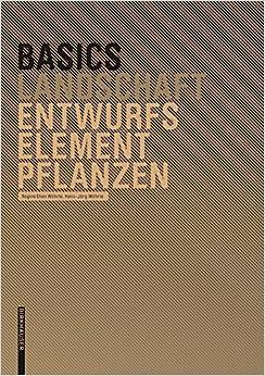 Basics Entwurfselement Pflanze (Basics)