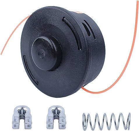 String Trimmer Parts Trimmer Head Eyelet Sleeve FS85 for Stihl FS90 FS200 FS55