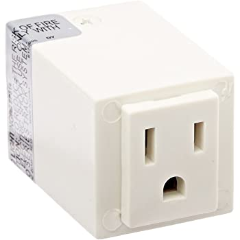 Outlet Adapter T33wh For Juno Single Circuit Track Plug