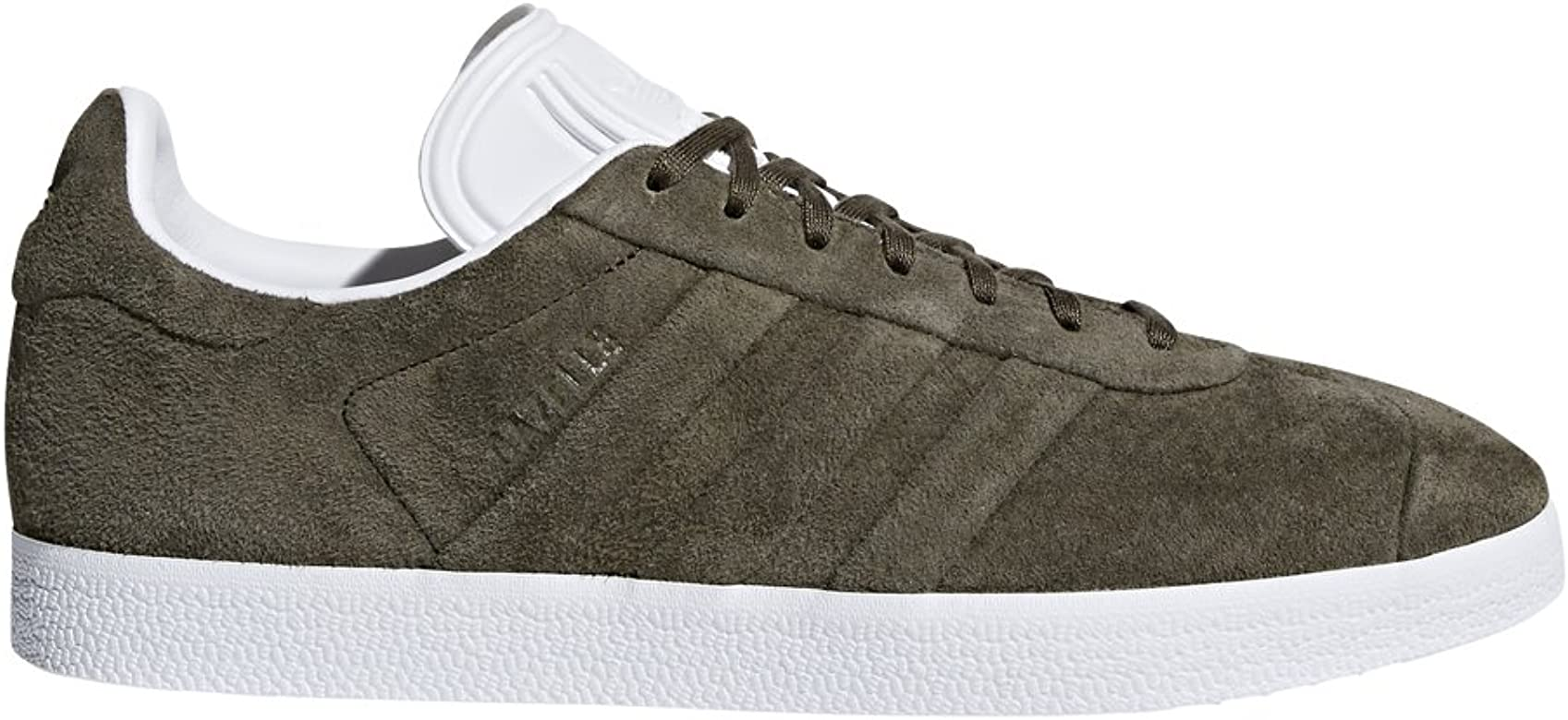 a33d6f0675 Mens Gazelle Stitch and Turn Athletic & Sneakers Taupe