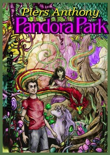 Pandora Park - Pier Park The Grande