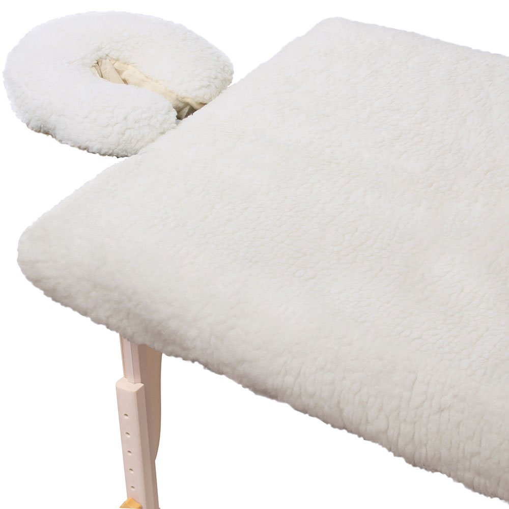 For Pro Comfy Soft Luxury Fleece Pad Set