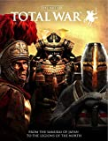 The Art of Total War, Martin Robinson, 1783292164