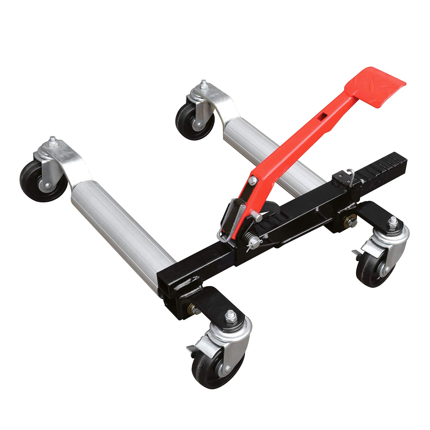 Sunex Hydraulic Wheel Dolly}