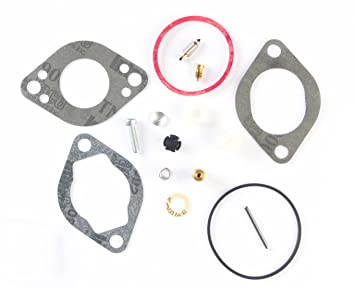 Briggs & Stratton 695441 Carburetor Overhaul Kit Replacement Part