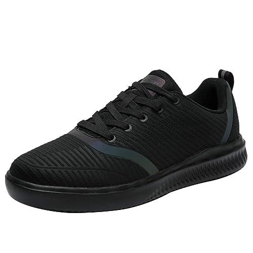 Wide Sole Skateboard Shoes for Men