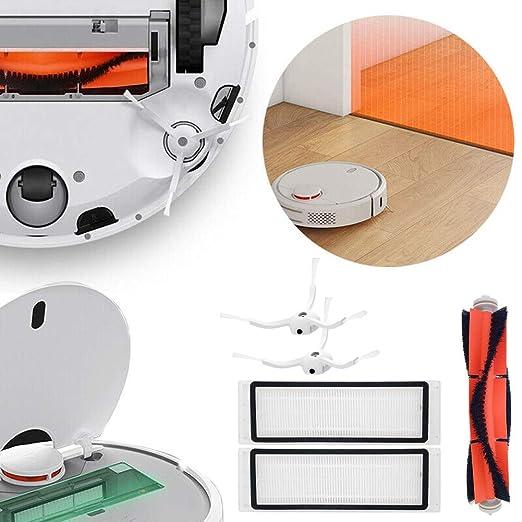 Lin XH Robot de barrido accesorios original cepillo principal + ...