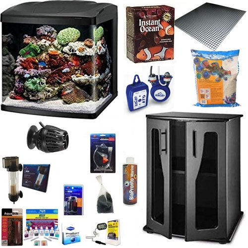 Coralife NEW STYLE Size 32 BioCube Aquarium DELUXE COMPLETE PACKAGE by BioCube