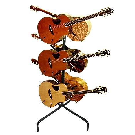 String Swing cc52 a guitarra acústica Árbol Accesorio de: Amazon ...