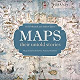 img - for Maps: their untold stories book / textbook / text book