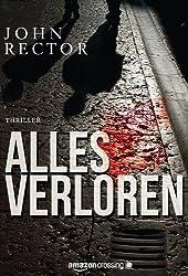 Alles verloren (Kindle Single) (German Edition)