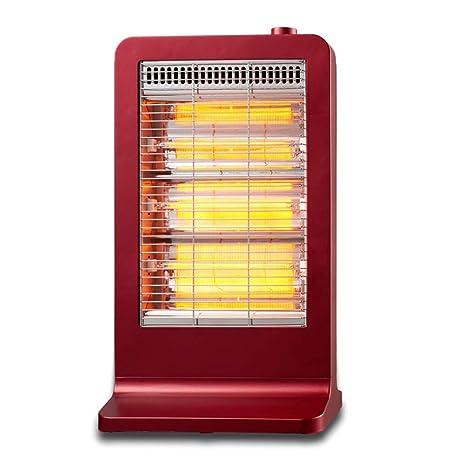 Heater LVZAIXI Pequeño Calentador Solar Hogar Infrarrojo ...