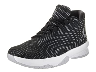 ddd82073a1e Amazon.com | Jordan Mens B.Fly Round Toe Lace-Up Basketball Shoes ...