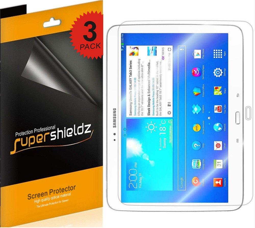 Film Protector para Samsung Galaxy Tab 3 10.1 pulg [3un.]