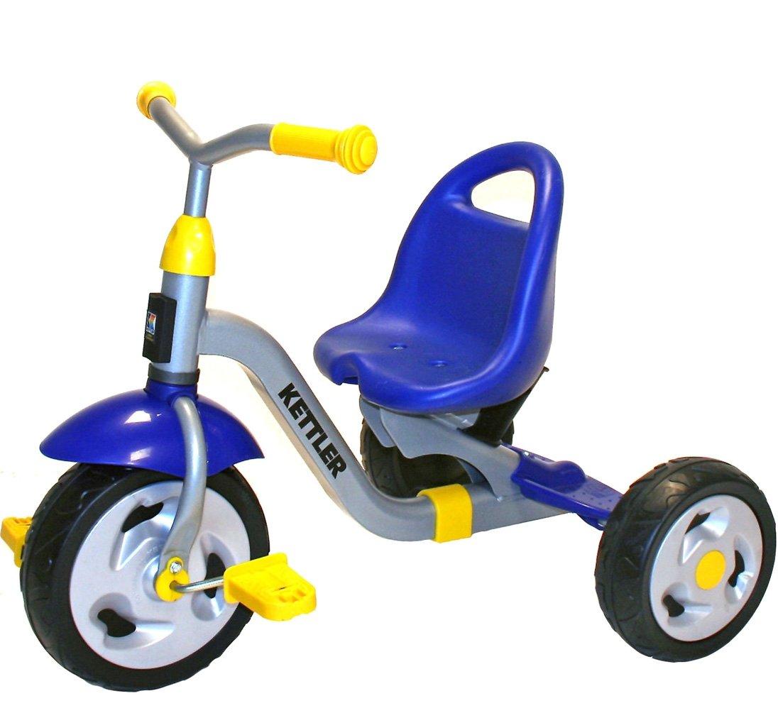 Kettler Kettrike Oceana Children S Tricycle Blue