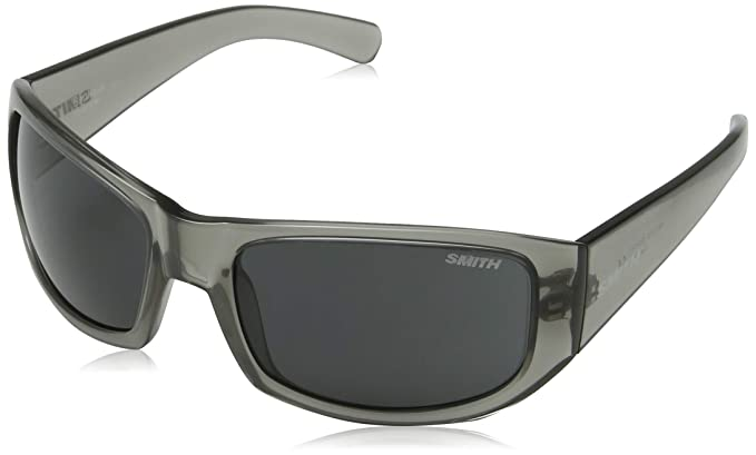 Smith Optics Bauhaus Gafas de Sol, Multicolor (Cry Grey), 59 ...