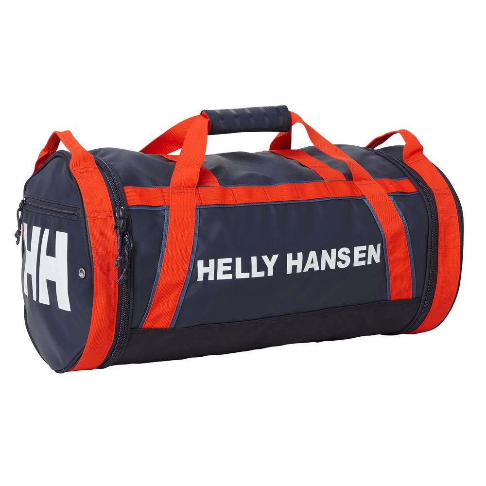 Helly Hansen/ Color Azul /Bolsa de Transporte