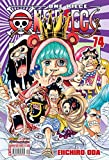 One Piece - Volume 74