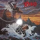 Dio - Holy Diver - Mercury - 811 021-1 |Q|