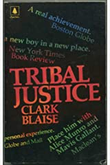 Tribal Justice Paperback