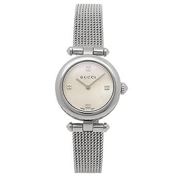 9fb6f5e88621dd グッチ 時計 GUCCI 腕時計 レディース Diamantissima Collection YA141504 [並行輸入品]