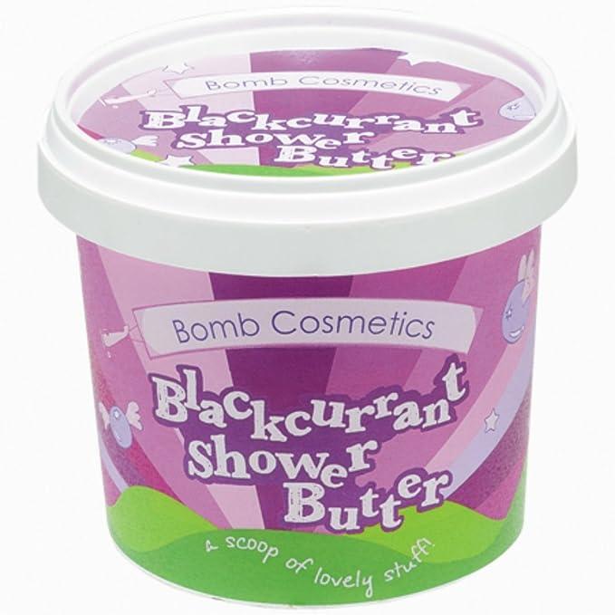 1 opinioni per Bomb Cosmetics Ribes Burro Doccia Detergente