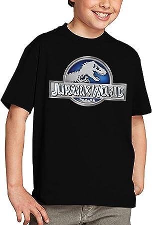 Camisetas jurassic park