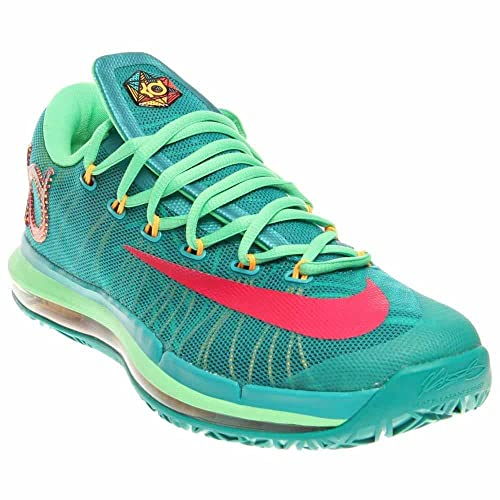 425d8eab3d81 Nike KD VI 6 Elite Series Mens Basketball Trainers Shoes (UK9 ...