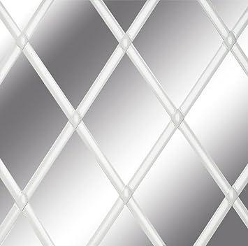 Croisillons Fenêtre Blanc 9 Mm Amazonfr Cuisine Maison