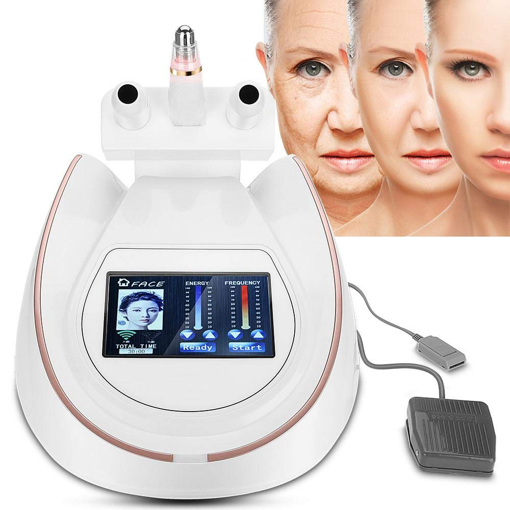 Anti-aging Beauty Machine,100-240V RF Wrinkle Removal Device Face Lifting Tightening Skin Rejuvenation Machine For Wrinkle Remove, Skin Lifting & Tightening CE certificate(US)