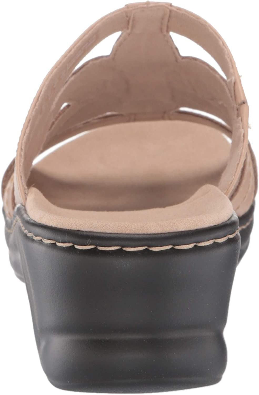 Clarks Womens Lexi Myrtle 2 Sandal