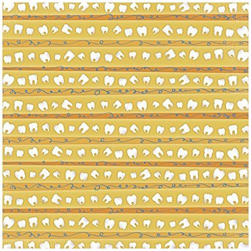 - KAREN FOSTER Design Scrapbooking Paper, 25 Sheets, Pearly White Stripe, 12 x 12