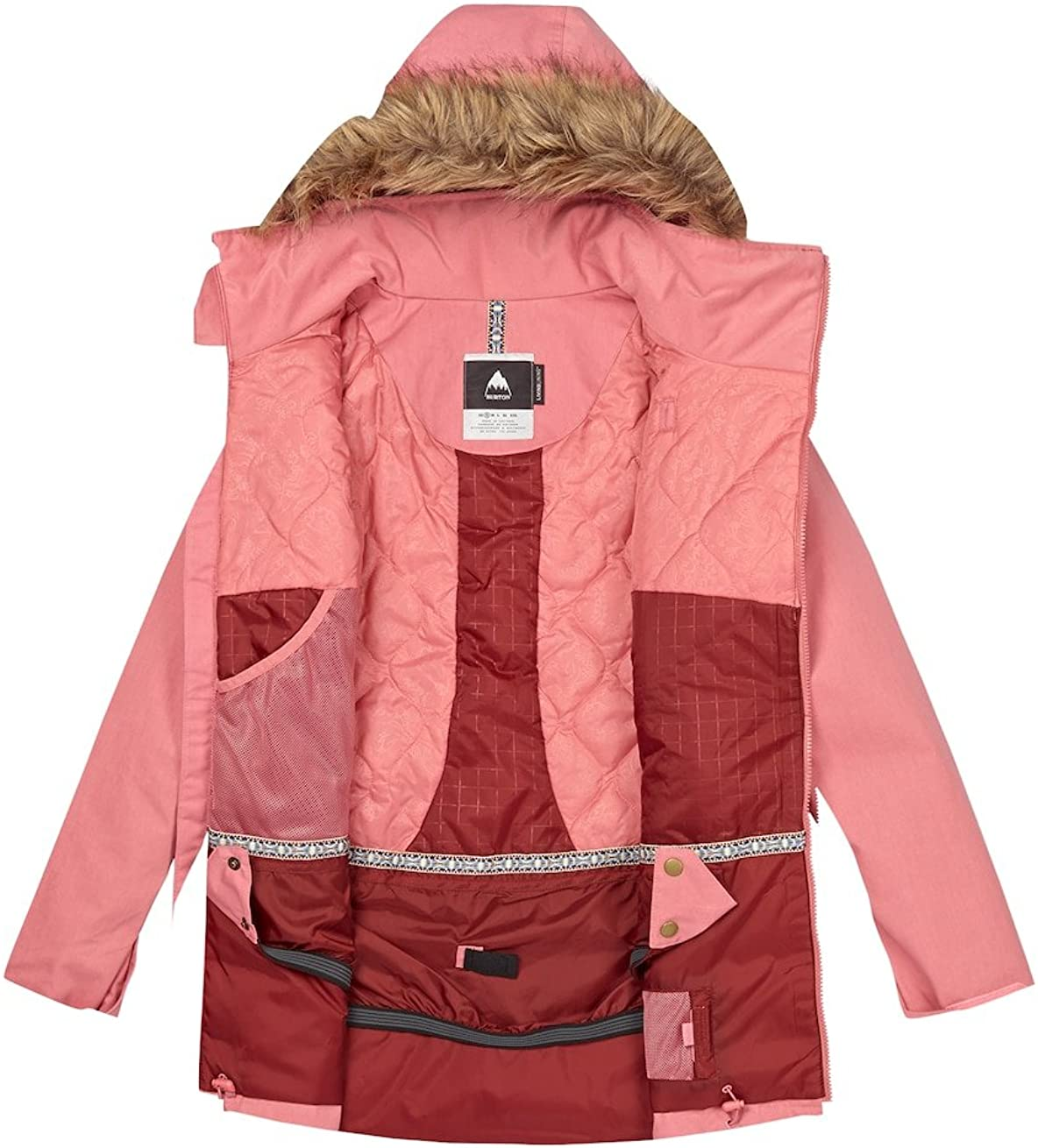 Burton Damen Hazel Jacket Snowboardjacke