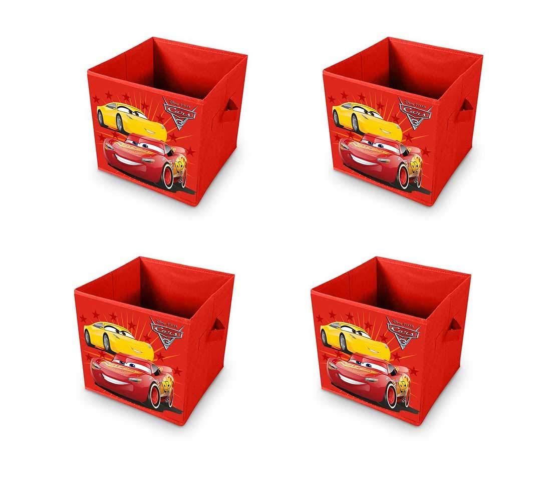 made2trade Faltbare Aufbewahrungsbox für Das Kinderzimmer Unknown