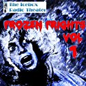 Frozen Frights, Volume 1 Radio/TV Program by  Icebox Radio Theater