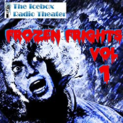 Frozen Frights, Volume 1