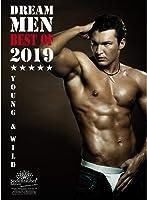 Dream Men · Premium Calendario 2019· DIN
